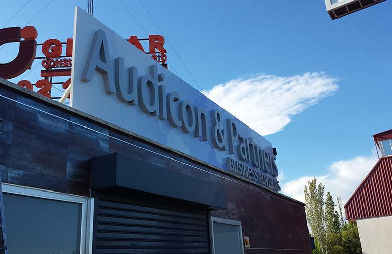Audicon5