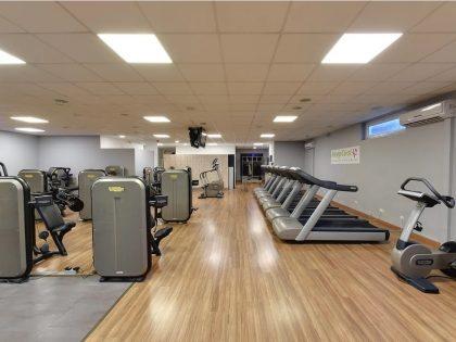 La mejor rotulación para tu gimnasio. Un cambio de imagen para atraer clientes